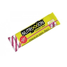NUTRIXXION Energy Bar Fruit Yoghurt 55g