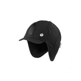 Assos fuguhelm bonnet blackseries noir