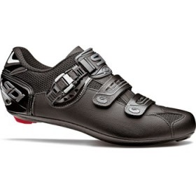 Sidi genius 7 chaussures route shadow noir