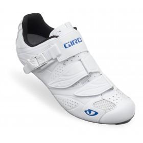 GIRO Espada Lady Race Fietsschoen White Blue