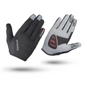 GripGrab Shark Glove Black