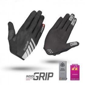 Gripgrab racing gant de cyclisme noir