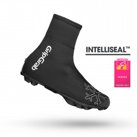 Gripgrab arctic X couvre chaussure noir