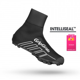 Gripgrab racethermo X couvre chaussure noir