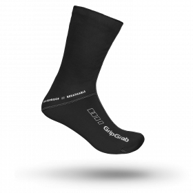 GripGrab Windproof Sock Black '16