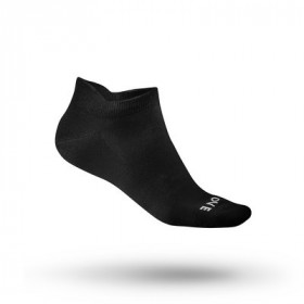 GripGrab Cycling Sock No Show Black