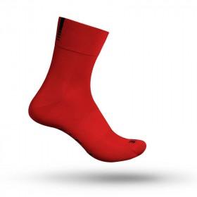 Gripgrab lightweight sl chaussettes de cyclisme rouge