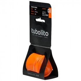 """Tubolito tubo 28"""" cx/gravel binnenband 60mm"""