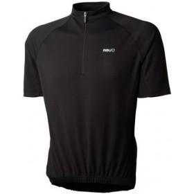 AGU Initio Shirt KM Black