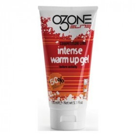 OZONE ELITE Intense Warm Up Gel