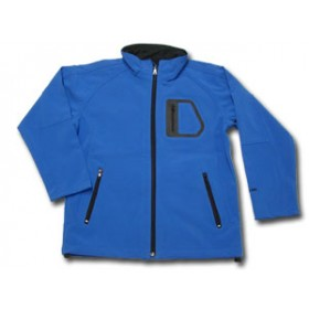 Softshell Enfant Royal