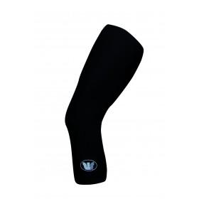 VERMARC Zero Aqua Knee Warmer Black