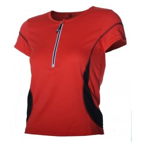 Shirt KM Dames Running