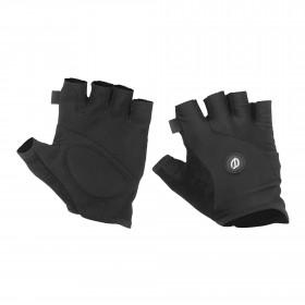 De Marchi leggero gants de cyclisme noir