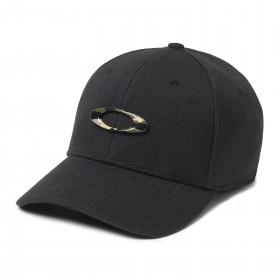 Oakley tincan casquette black graphic camo