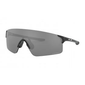 Oakley evzero blades fietsbril mat zwart - prizm black lens