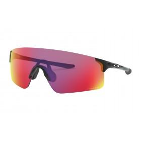 Oakley evzero blades lunettes de cyclisme gris ink - prizm road lentille