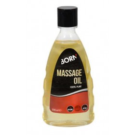 BORN Massage Oil (200ml)