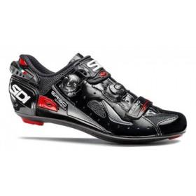 SIDI Ergo 4 Carbon Composite Lucido Black Race Fietsschoen