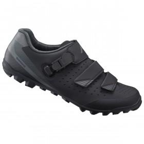 Shimano ME301 chaussures de vtt noir