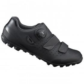 Shimano ME400 chaussures de vtt noir