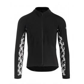 Assos mille gt spring/fall veste de cyclisme noir