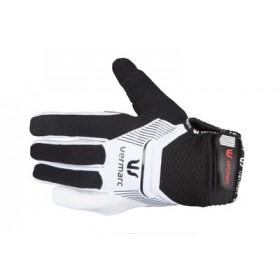 VERMARC MTB Glove Black White