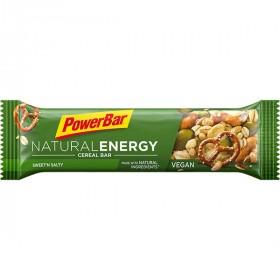 Powerbar natural energy cereal reep sweet'n salty 40g