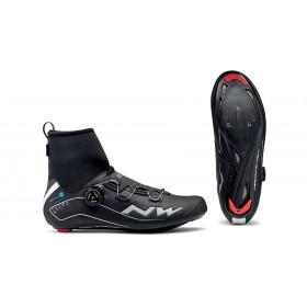 Northwave flash arctic GTX chaussures route noir