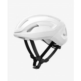 Poc omne air spin casque de cyclisme hydrogen blanc mat