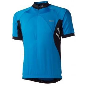 AGU Ovidius Shirt KM Blauw
