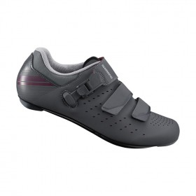 Shimano rp301 chaussures route femme gris