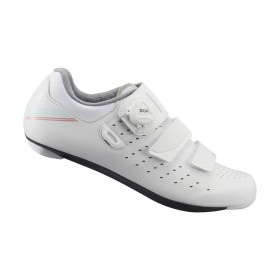 Shimano RP400 chaussures route femme blanc
