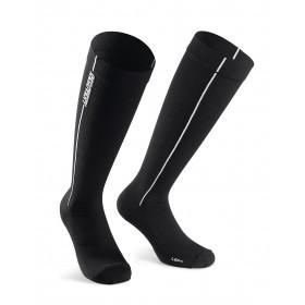 Assos Assosoires Recovery Socks - Blackseries