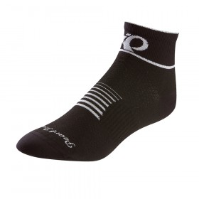 PEARL IZUMI Elite Lady Sock Black