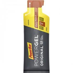 Powerbar powergel energiegel salty peanut 41g