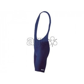AGU Pro 4 Way Bibshort Navy