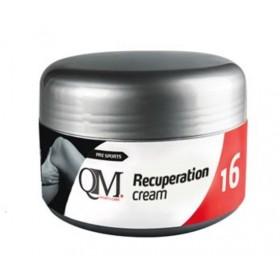 QM SPORTS CARE QM16 Recuperation Cream
