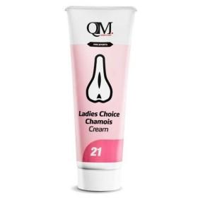 QM SPORTS CARE QM21 Ladies Choice Chamois Cream