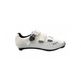 FIZIK R1 Race Fietsschoen White (Actie)