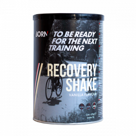 BORN Recovery Supple Shake (450gr)