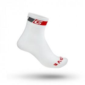 GripGrab Cycling Sock Regular-Cut White