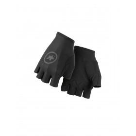 Assos rs sf gants de cyclisme noir