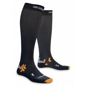 X-Socks bike energizer chaussettes noir