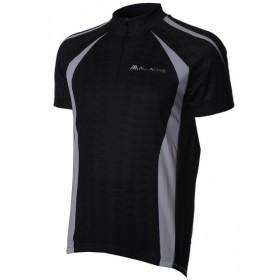 Modena Shirt KM Black/White