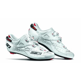 SIDI Shot White Race Fietsschoen