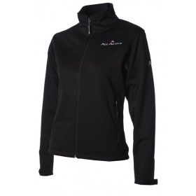 Softshell Jack Benevento Lady