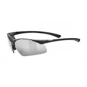 Uvex Sportstyle 223 - Black/Itm Silver