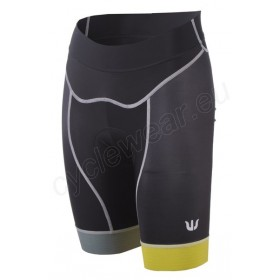 VERMARC Strada Lady Short Black