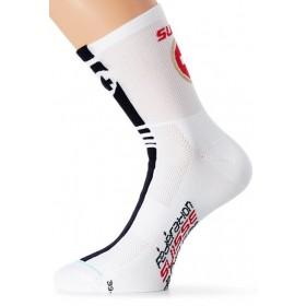 ASSOS Suisse Olympic Sock